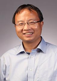 Dr. Jonathan Hu
