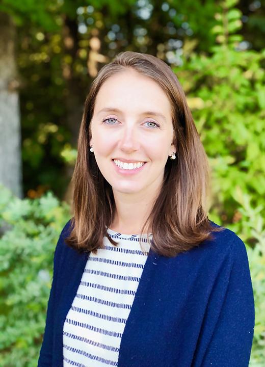 Katie Larson, Ph.D