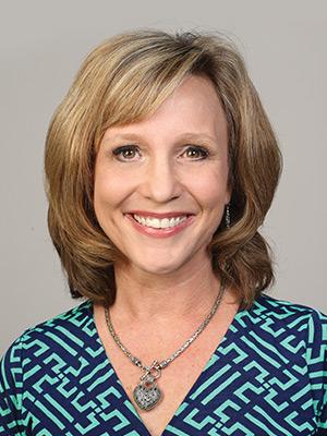 Cheryl Gochis Headshot