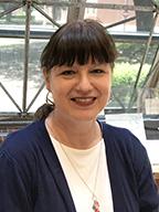 Mary Goolsby, MLIS, CA, DAS