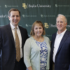 Jon Eckert Announced as inaugural Holder of The Lynda and Robert Copple Endowed Chair in Christian School Leadership