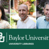 Baylor Wins Annual Altmetric Research Grant