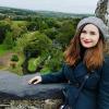 Student Profile: Madeline Stephens