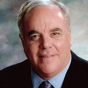 Dr. Ken Carlile