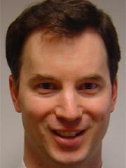 Dr. David Ryden (affiliated)