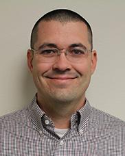 Dr. Michael Stegemoller (affiliated)