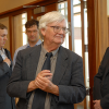 Baylor Law mourns the passing of Legal Aid legend Bill Kimble (J.D. '69)