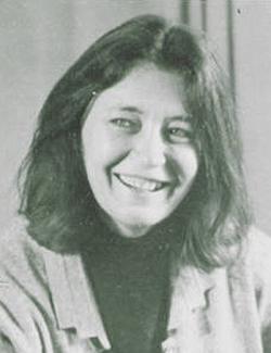 Photo of Zoya Krakhmalnikova