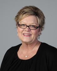 Staff - Christie Walker