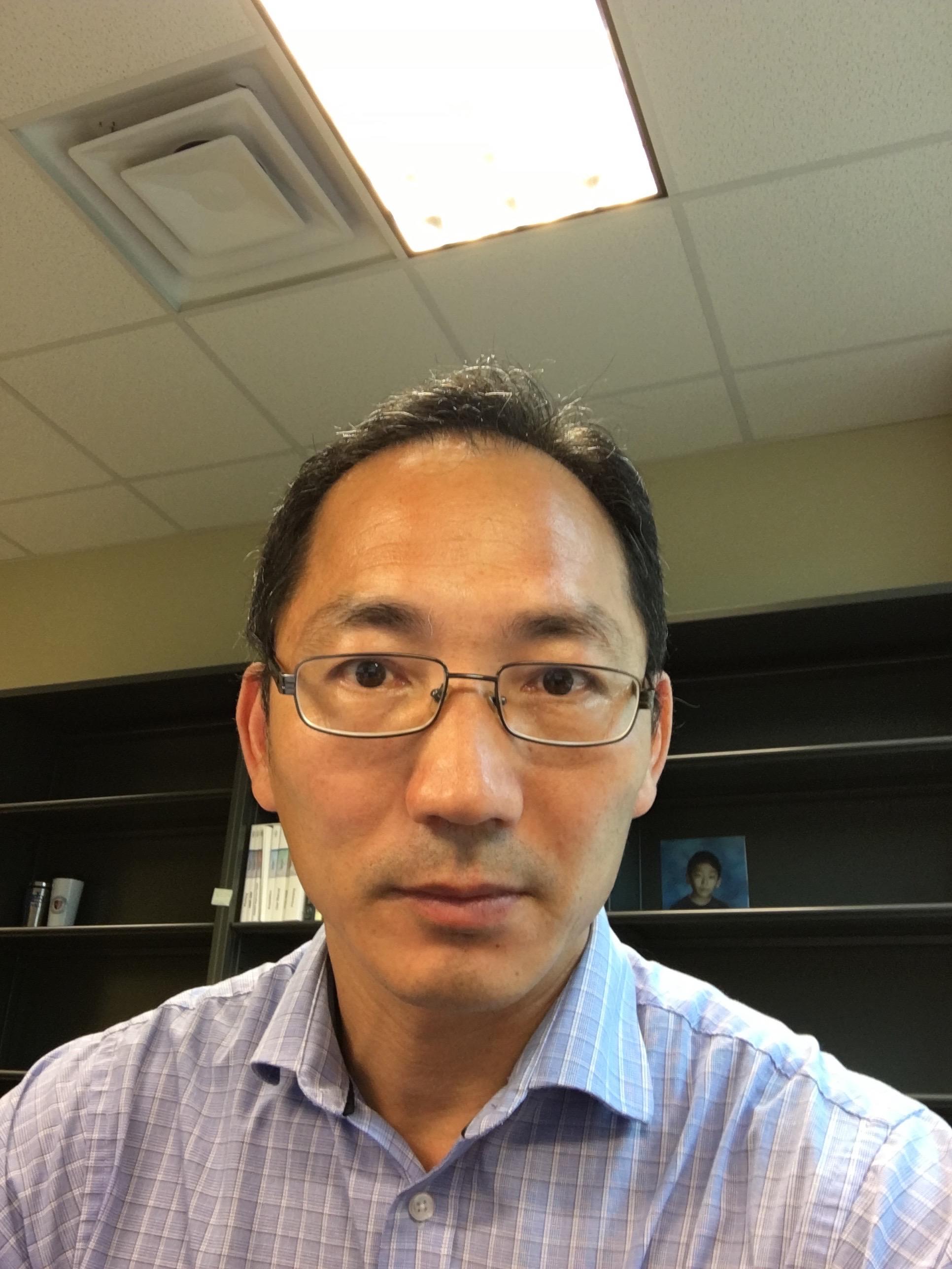 Dr. Xianzhong Xu