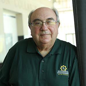 Donald P. McErlean