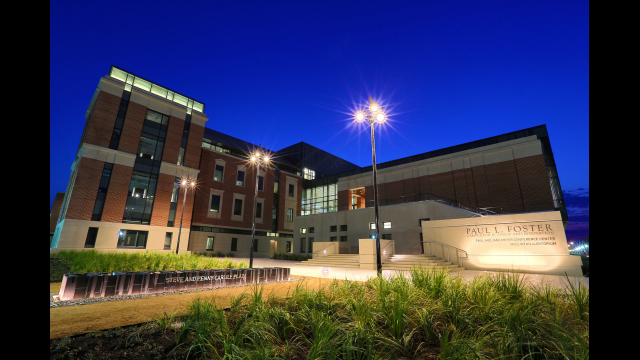 Foster Campus