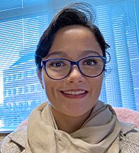 Maria Teresa Fernandez-Luna PhD