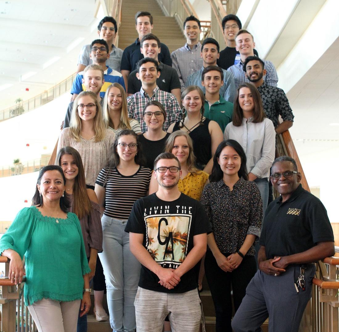 BTRUE Fellows Summer 2019