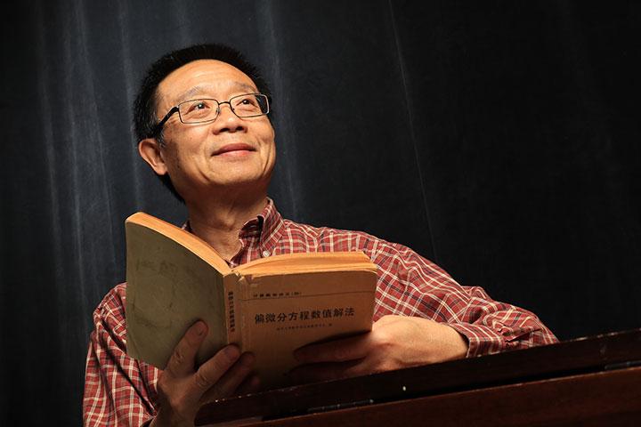 Dr. Tim Sheng