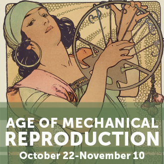 The Age of Mechanical Reproduction