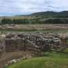 Dr. Nathan Elkins Returns from Hadrian's Wall Trek
