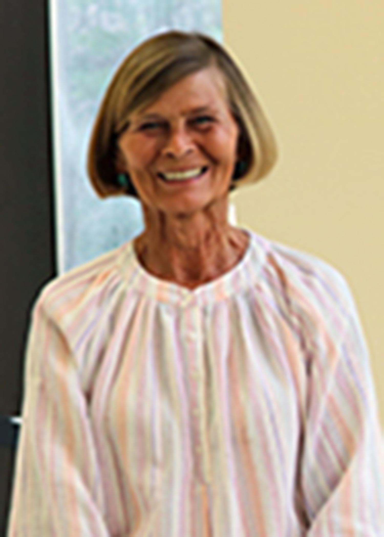 Sharon Humphrey