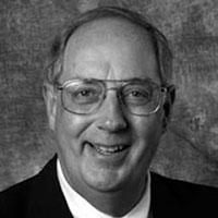 Harold E. Rafuse
