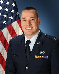 Capt David Tidwell
