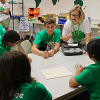 iEngage Civics Camp Builds Students' Civic Knowledge