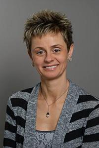 Dorina Mitrea, Ph.D.