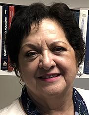 Margaret Salinas