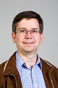 Daniel Herden, Ph.D.