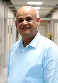 Dr. Abhendra Singh