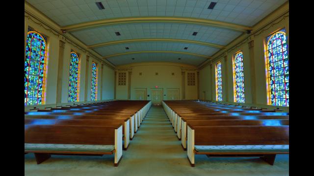 Full-Size Image: Miller Chapel