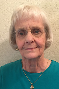 Patricia Hickey, Ph.D.