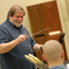 Notes, Rhythm, Research: Baylor Professor Creates New Knowledge Through Orchestral Leadership