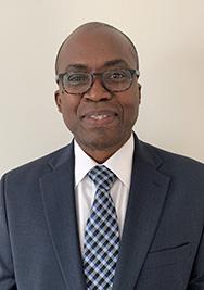 Dr. Emmanuel Agamloh