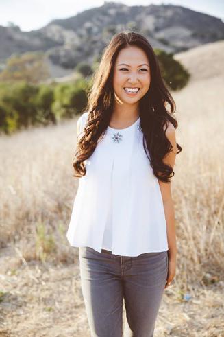 Headshot of Helen Wu