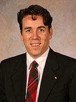 Jason MacGregor