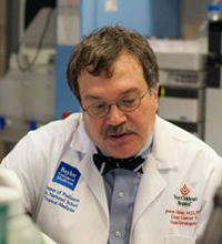 Peter Jay Hotez, MD, PhD