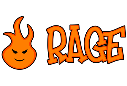 RAGE: Really Awesome Game Engine