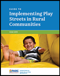 Guide to Implementing Play Streets in Rural Communities