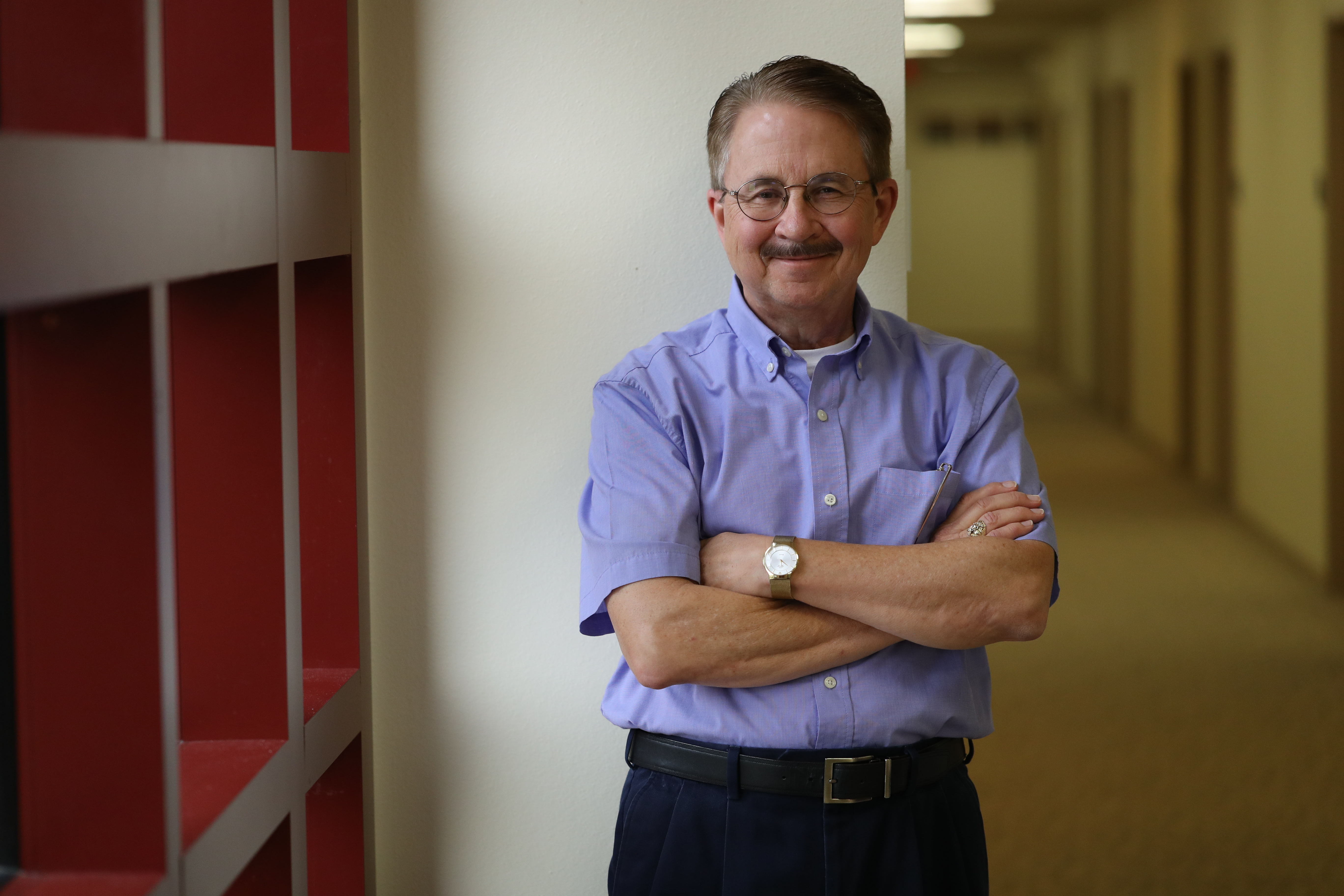 Dr. Roger Olson