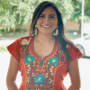 #BaylorLights Profile: Nataly Mora