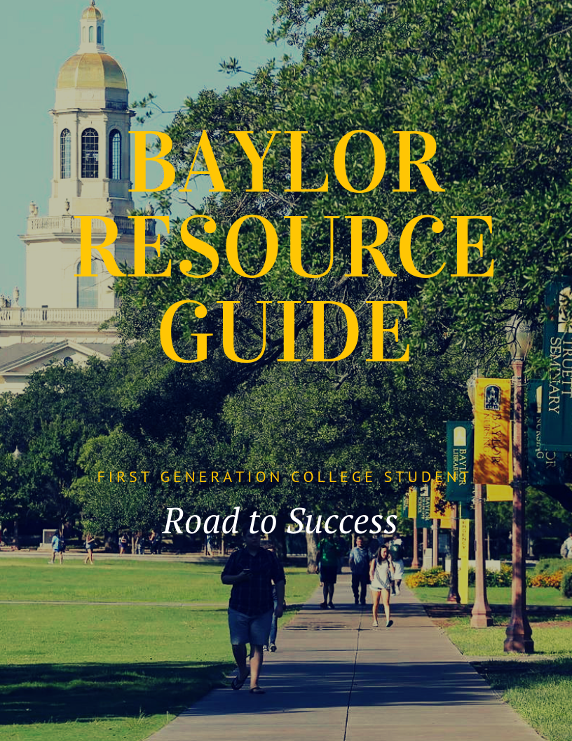Baylor Resource Guide
