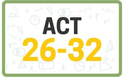 ACT 26-31