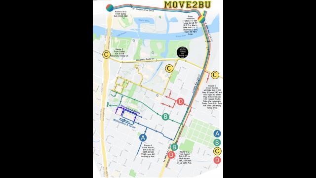 Move2BU map 2019