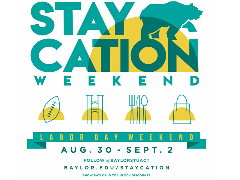 Labor Day StayCation 2019