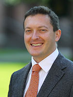 Nathan Elkins, Ph.D.