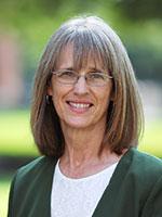 Tamarah Adair, Ph.D.