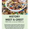 History Meet & Greet