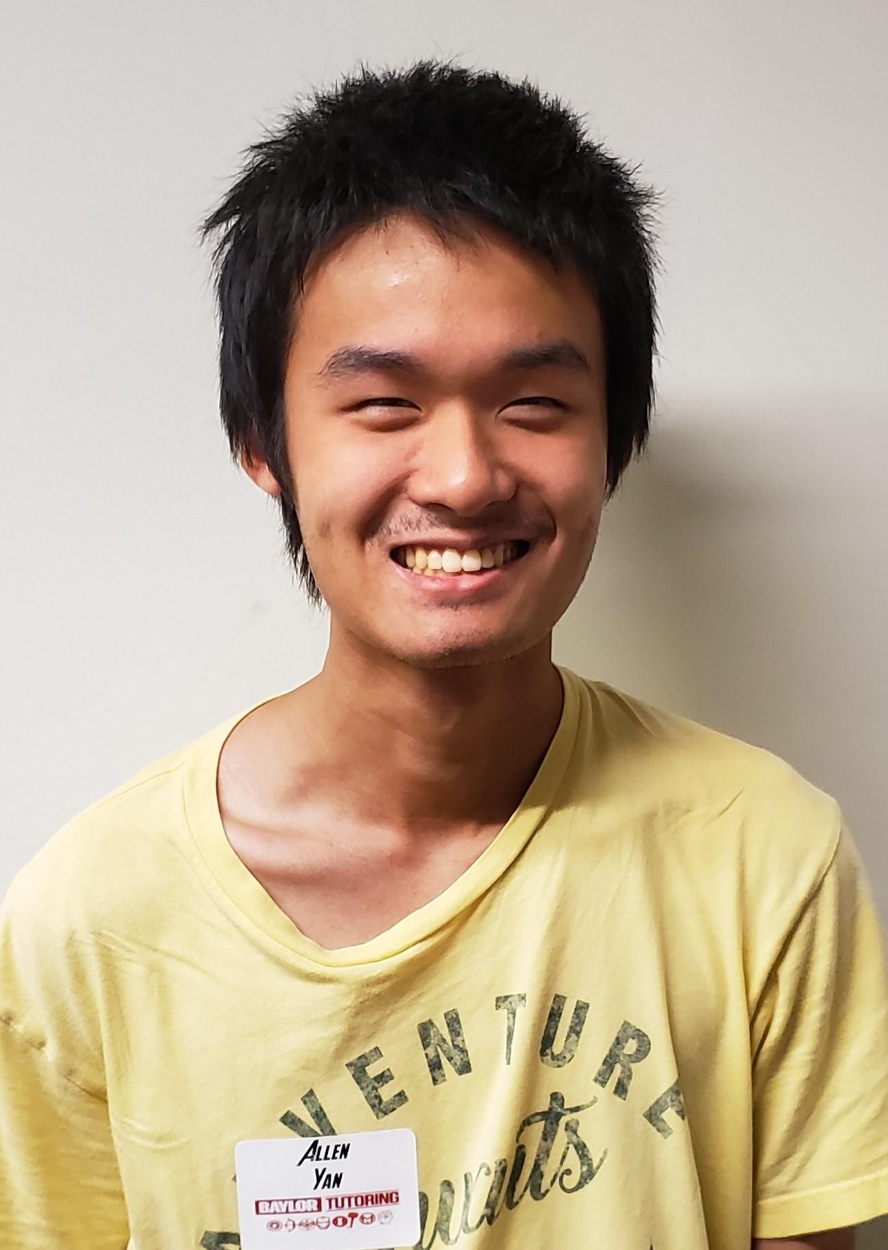 Allen Yan