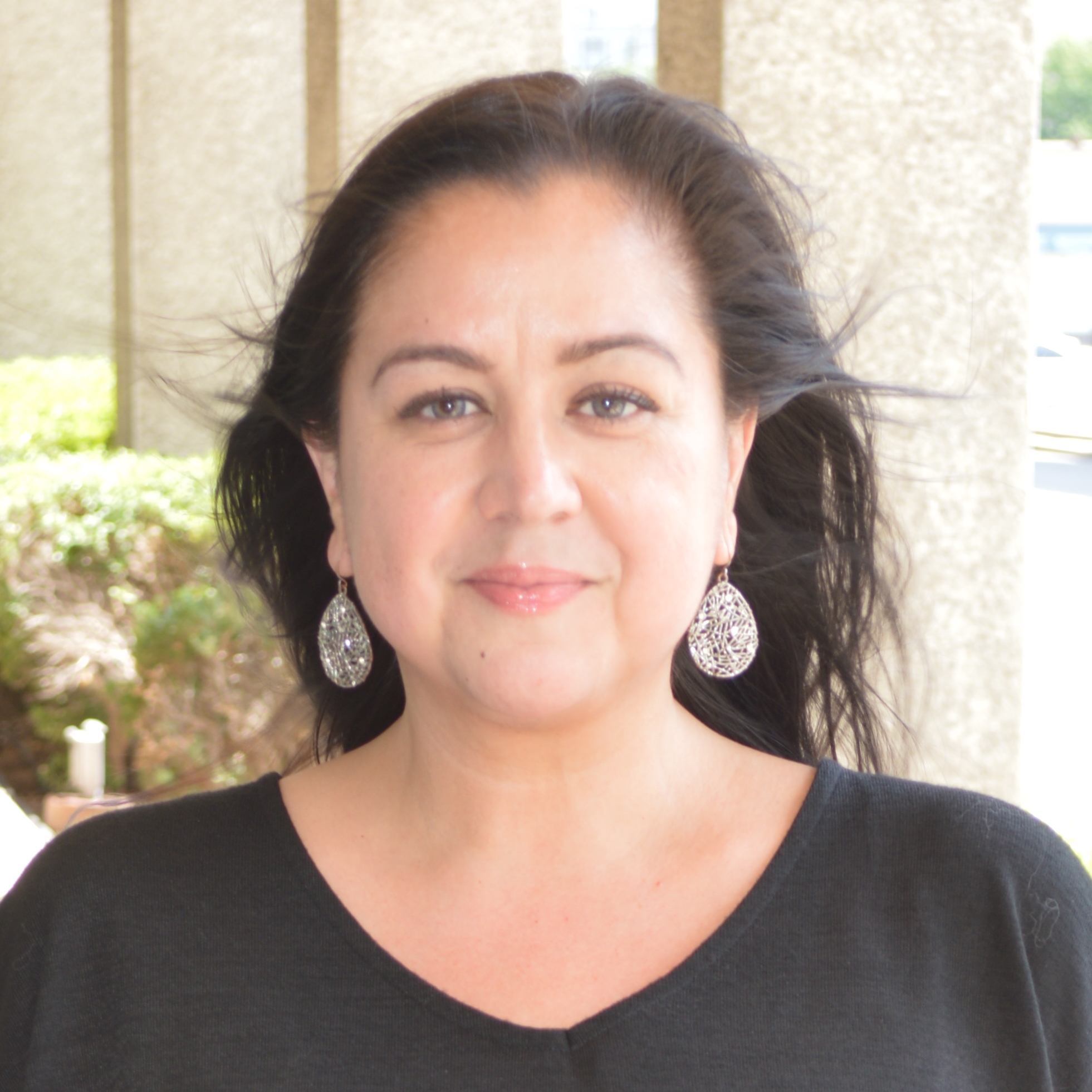Heather Martinez, Ph.D.