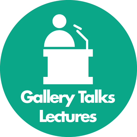 Gallery Talks/Lectures